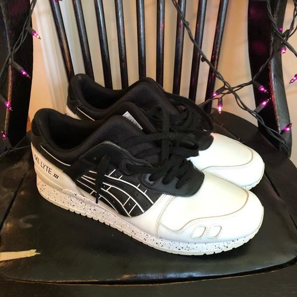 Asics Shoes | Gel Lyte Iii Oreo Pack
